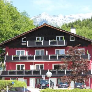 Hotellikuvia: Pension Waldesruh, Bad Ischl