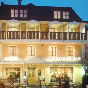 Hotel Pictures: Gasthof Hotel Reif, Königstein in der Oberpfalz