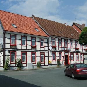 Hotel Pictures: Hotel Kniep, Bockenem