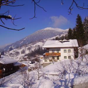 Fotos del hotel: Apartment Schneeberger, Stummerberg