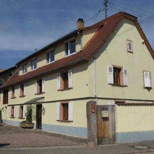 Hotel Pictures: Maison Feuerbach, Illhaeusern