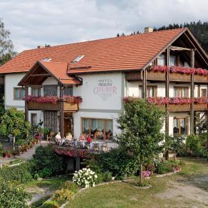 Hotel Pictures: Landhotel Gruber, Waldmünchen