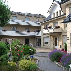 Hotel Pictures: Pension Wortmann, Bad Laer