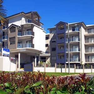 Hotelbilder: La Vida on Anzac, Redcliffe
