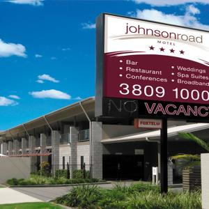 Fotos de l'hotel: Johnson Road Motel, Browns Plains