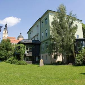 Φωτογραφίες: Bildungshaus Mariatrost, Γκρατς