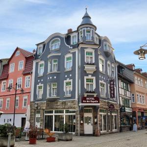 Hotel Pictures: Hotel An der Kapelle, Meiningen