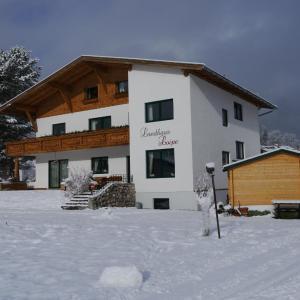 Fotos de l'hotel: Landhaus Loipe, Leutasch