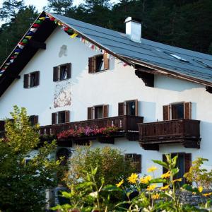 Hotelbilleder: AlpenRetreat, Nassereith