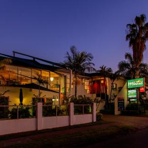 Hotellbilder: McNevins Maryborough Motel, Maryborough
