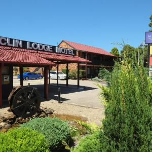 Fotos de l'hotel: Maclin Lodge Motel, Campbelltown