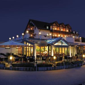 Hotelbilleder: Panorama-Hotel am See, Neunburg vorm Wald