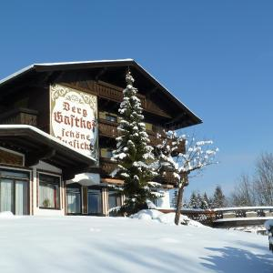Fotos de l'hotel: Schöne Aussicht, Kuchl