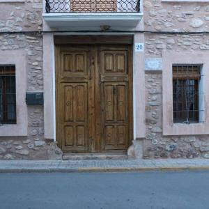 Hotel Pictures: Casa Rural Las Cuatroesquinas, Sot de Ferrer