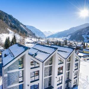 Hotelbilder: Bergparadies, Dorfgastein