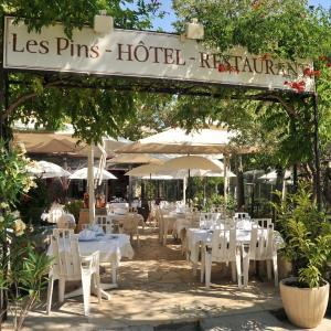 Hotel Pictures: Les Pins restaurant et chambre d'hôtes, Sillans-la Cascade