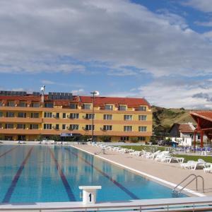 Hotel Pictures: Komitite Complex, Chuchuligovo