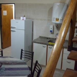 Hotellbilder: Complejo La Piedra, El Nihuil