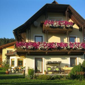 Hotelbilleder: Apartment Gritznig, Sankt Stefan an der Gail