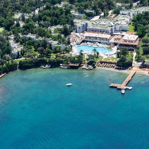 Hotelbilder: Isil Club Bodrum All Inclusive, Torba