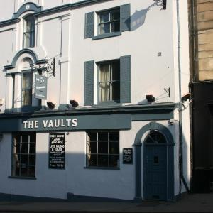 Hotel Pictures: The Vaults, Shrewsbury