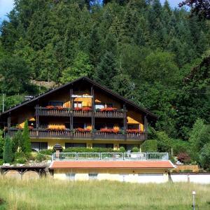 Hotel Pictures: Landhaus Schwaben, Schönmünzach