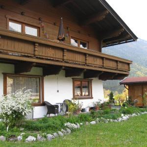 Fotos del hotel: Ferienwohnungen Hauser, Waidring