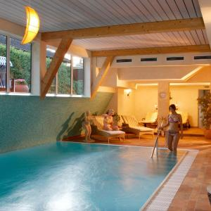 Hotel Pictures: Wellness Hotel Harms, Bad Nenndorf