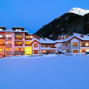 Φωτογραφίες: Hotel Montanara, Ischgl