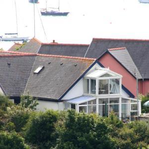 Hotel Pictures: Tideways Bed & Breakfast, Milford Haven