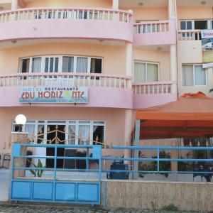 Hotel Pictures: Hotel Edu Horizonte, Ilhéu