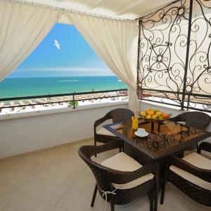 Fotografie hotelů: Heaven Lux Apartments, Slunečné pobřeží