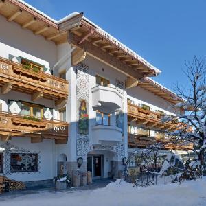 Fotos do Hotel: AktivHotel Hochfilzer, Ellmau