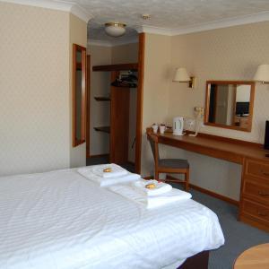 Hotel Pictures: Bridge Inn Yatton, Clevedon