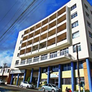 Hotel Pictures: Hotel São Francisco, Penedo