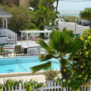 Hotelbilleder: Twins Inn & Apartments, St Pete Beach