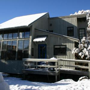 Zdjęcia hotelu: High Plains, Thredbo