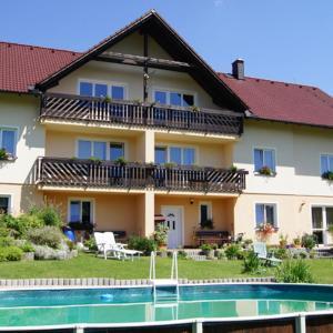 Hotel Pictures: Pension Kalista, Klatovy