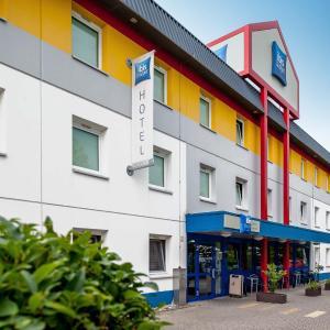 Hotelbilleder: ibis budget Mannheim Friedrichsfeld, Mannheim