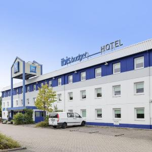 Hotelbilleder: ibis Budget Rostock Broderstorf, Rostock