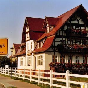 Hotelbilleder: Zum Alten Ponyhof, Niemegk