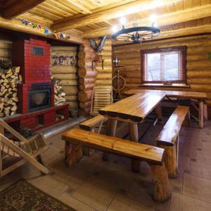 Hotellbilder: Degtyaryovka Guest House, Kuntsevshchina