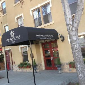 Zdjęcia hotelu: Urban Boutique Hotel, San Diego