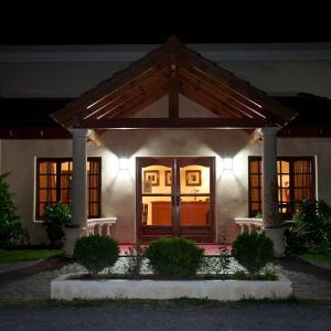 ホテル写真: Hotel Volver, San Antonio de Areco