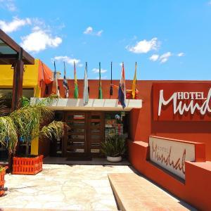 Hotelfoto's: Hotel Mundial, Merlo