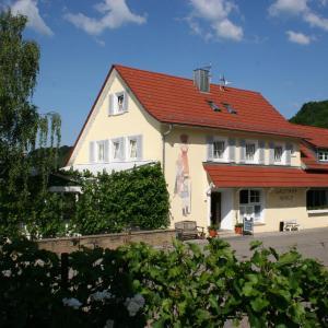Hotelbilleder: Landhaus Hohly, Löwenstein