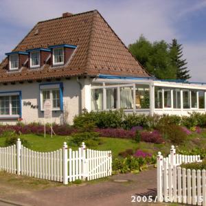 Hotelbilleder: Ferienwohnungen und Ferienhaus im Nixenweg, Hohwacht