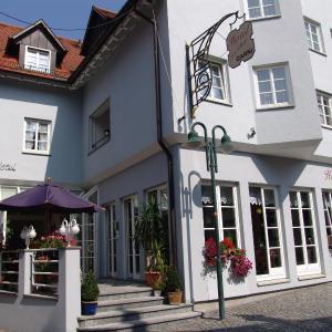 Hotelbilleder: Hotel am Schloss Neuenstein, Neuenstein