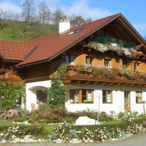 Fotos do Hotel: Haus Loidl, Sankt Gallen