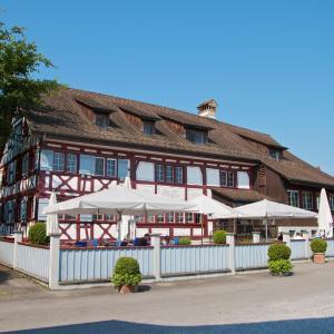 Hotel Pictures: Seegasthof Schiff, Kesswil